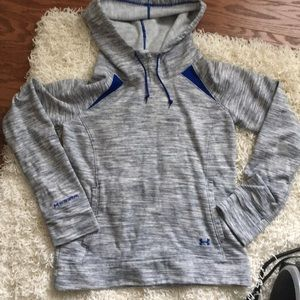 Under Armour hoodie small